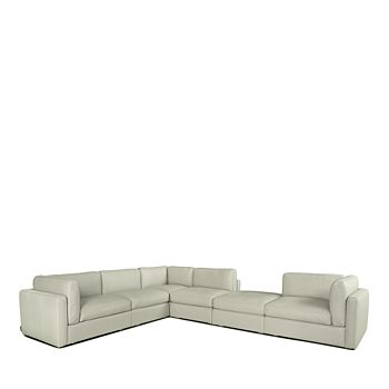 Chateau D'ax - Mercer Sectional