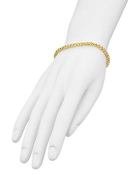 Officina Bernardi - Moon Bead Bracelet