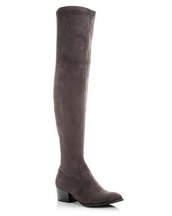Kenneth Cole - Women's Adelynn Over-the-Knee Boots