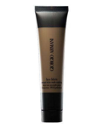 7a233737f11e Armani - Face Fabric Second Skin Nude Makeup SPF 12