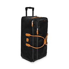 Bric's - Life 28'' Carry-on Rolling Duffel