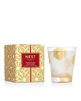 NEST Fragrances - Birchwood Pine Classic Candle