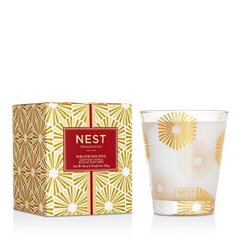 NEST Fragrances - Birchwood Pine Classic Candle