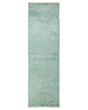 Solo Rugs Adina Area Rug, 10' 2 X 3' 0