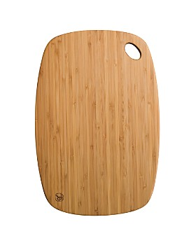 "Totally Bamboo - Large Bamboo ""Greenlite"" Utility Cutting Board by Totally Bamboo"