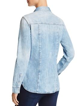 Mavi - Isabel Chambray Shirt