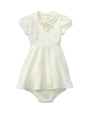 Ralph Lauren Childrenswear Girls' Dress & Bloomers Set - Baby