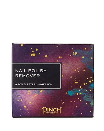 Pinch Provisions - Nail Polish Remover Towelettes