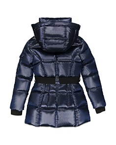 SAM. - Girls' Soho Belted Puffer Jacket - Big Kid