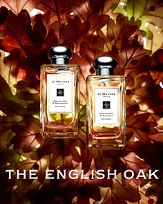 Jo Malone London - English Oak Collection