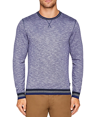 Ted Baker Slater Heathered Sweater