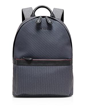 Ted Baker Raver Printed Backpack