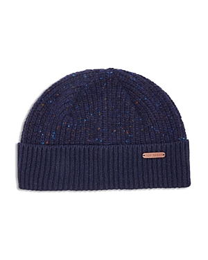 Ted Baker Knit Beanie Hat
