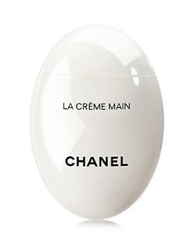 CHANEL - LA CRÈME MAIN
