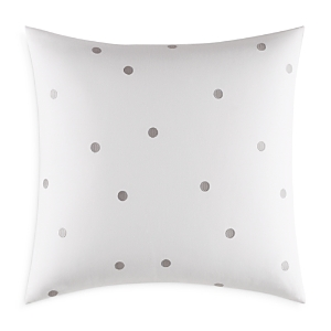kate spade new york Deco Dot Euro Sham