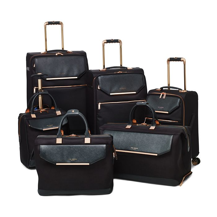 top design new product where can i buy Ted Baker Albany Luggage Collection | Bloomingdale's
