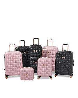 Ted Baker - Beau Luggage Collection