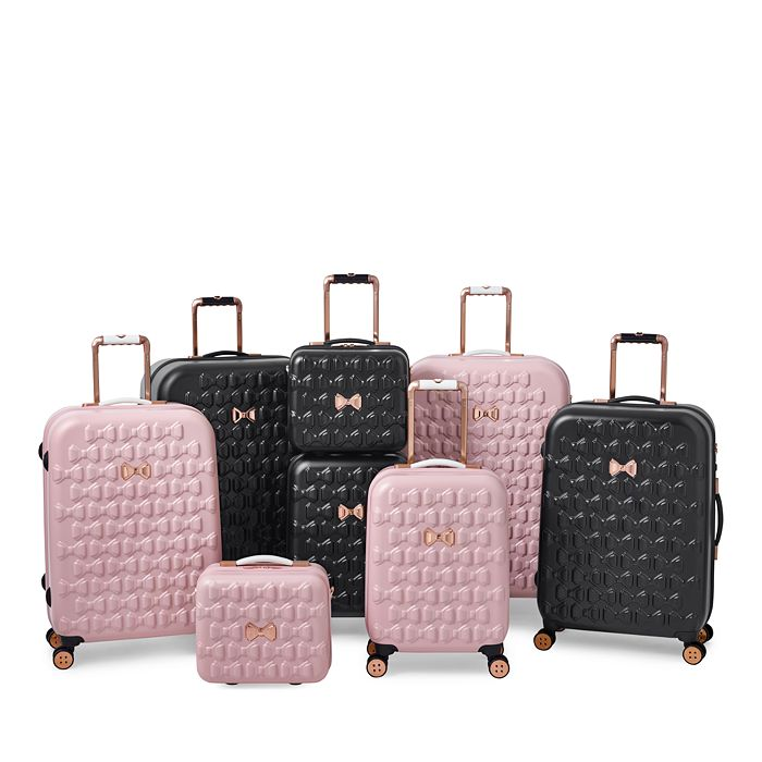 sneakers for cheap lowest discount multiple colors Ted Baker Beau Luggage Collection | Bloomingdale's