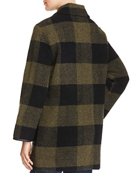 Pendleton - Paul Bunyan Plaid Coat