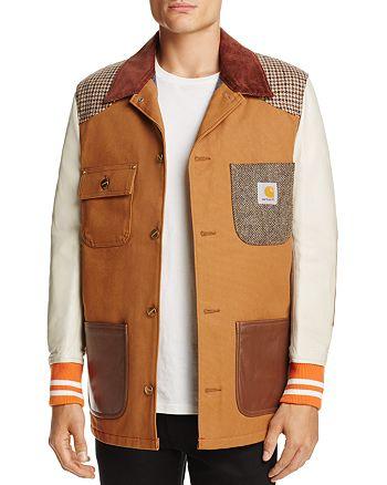 e47bf50362bf Junya Watanabe Redone Carhartt Varsity Jacket | Bloomingdale's