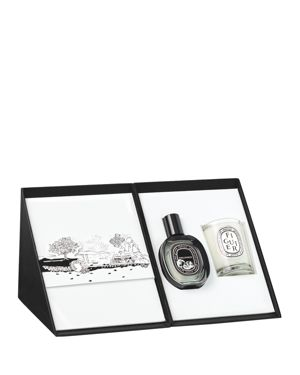 PHILOSYKOS EAU DE PARFUM & FIGUIER CANDLE DUO ($100 VALUE)