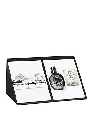 Diptyque Philosykos Eau de Parfum & Figuier Candle Gift Set