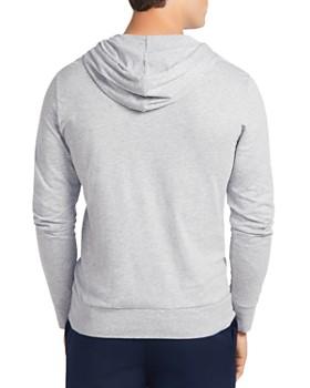 Lacoste - Jersey Long-Sleeve Hooded Tee