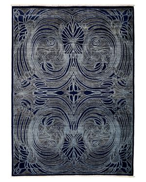 Solo Rugs Shalimar Area Rug, 8'5 x 6'