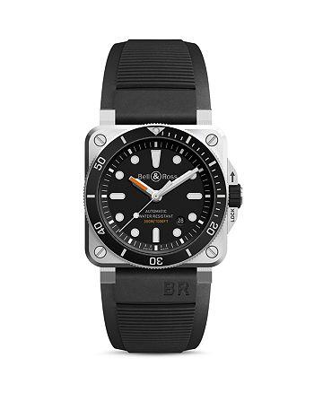 Bell & Ross - BR 03-92 Diver Watch, 42mm