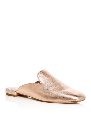 Joie Women's Jadzia Leather Loafer Mules