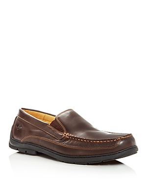 Sperry Men's Gold Cup Leather Drivers