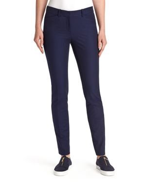 Lafayette 148 New York Manhattan Skinny Pants