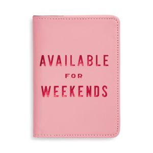 ban. do Available for Weekends Passport Holder