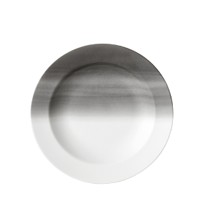 Vera Wang Wedgwood Vera Degradee Rim Soup Bowl