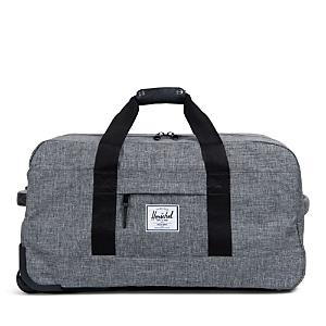 Herschel Supply Co. Wheelie Outfitter Luggage