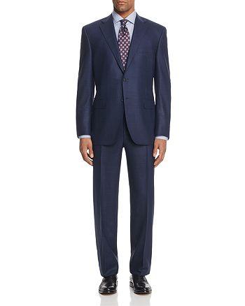 Canali - Suit, Shirt & Tie