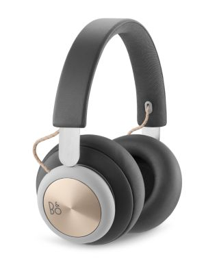 B&O PLAY B & O PLAY BY BANG & OLUFSEN H4 OVER-EAR HEADPHONES