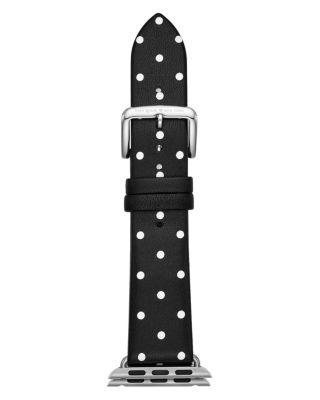 Apple Watch Strap, 25Mm in Black