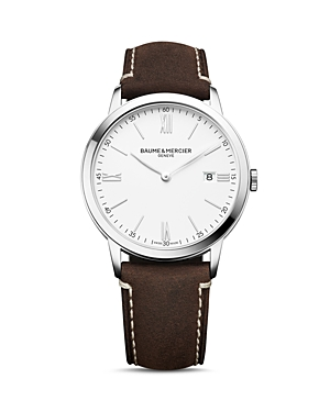Baume & Mercier Classima Watch, 40mm