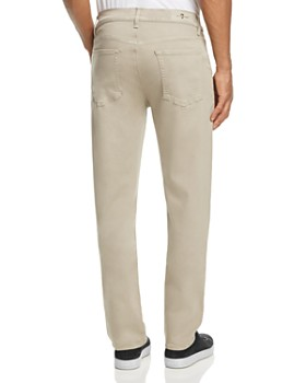 7 For All Mankind - Slimmy Luxe Sport Super Slim Fit Jeans