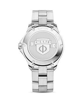 Baume & Mercier - Clifton Watch, 42mm
