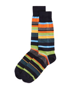 The Men's Store at Bloomingdale's Stripe Socks