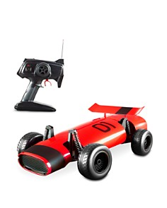 FAO Schwarz - Remote-Control Classic Racer Toy - Ages 14+