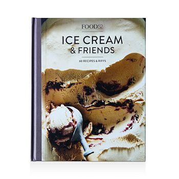 Food52 - Ice Cream & Friends Cookbook