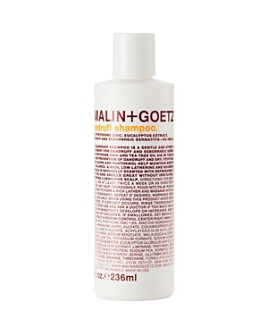 MALIN and GOETZ - Dandruff Shampoo 8 oz.