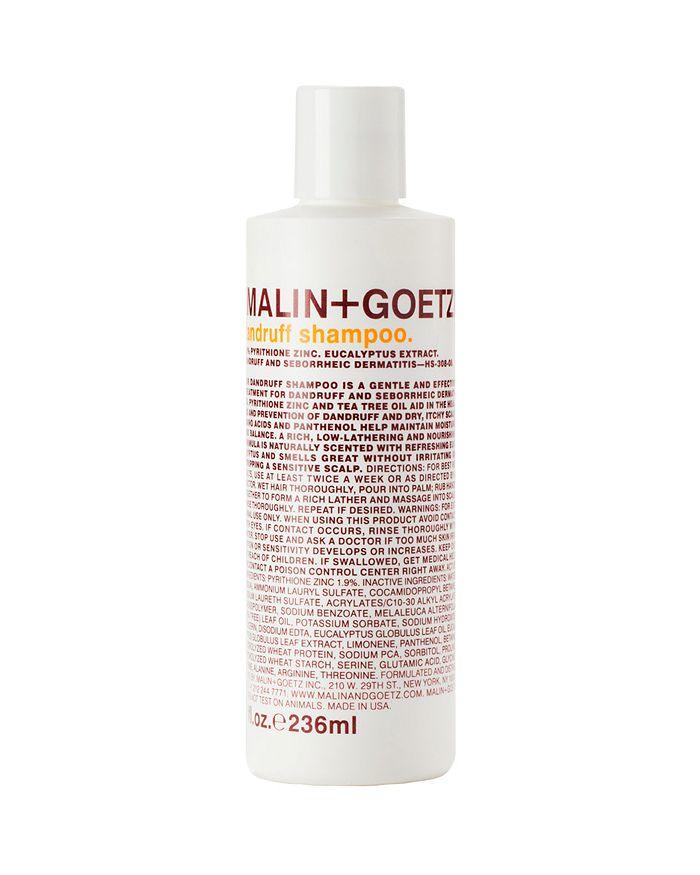 MALIN and GOETZ - Dandruff Shampoo 8 oz.