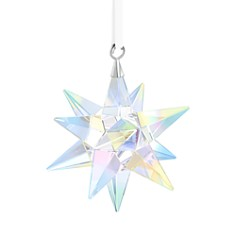 Swarovski Star Ornament - Bloomingdale's_0