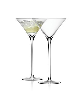 LSA - Bar Martini Glass, Set of 2