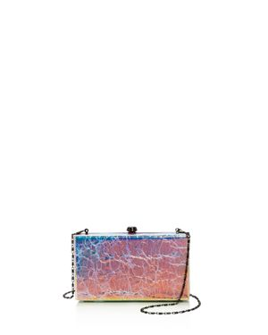 Deux Lux Skyline Box Clutch