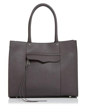 Rebecca Minkoff Mab Medium Saffiano Leather Tote 2697440